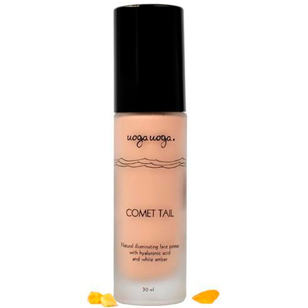 Comet Tail Illuminating Primer 30ml - NUMS | Naturkosmetik & Clean Beauty | online kaufen