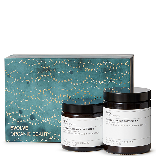 Exotic Winter Warmer Duo - NUMS | Naturkosmetik & Clean Beauty | online kaufen