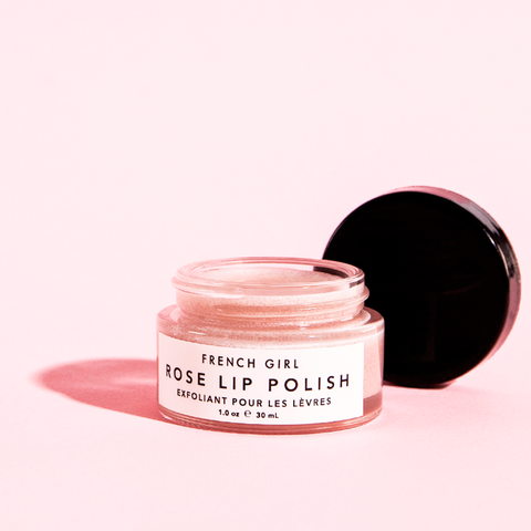Rose Lip Polish - NUMS | Naturkosmetik & Clean Beauty | online kaufen
