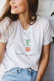 Watch Me Grow Tee