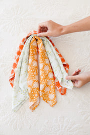 The Garden Scarf Collection
