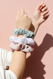 The Root Collection Scrunchies