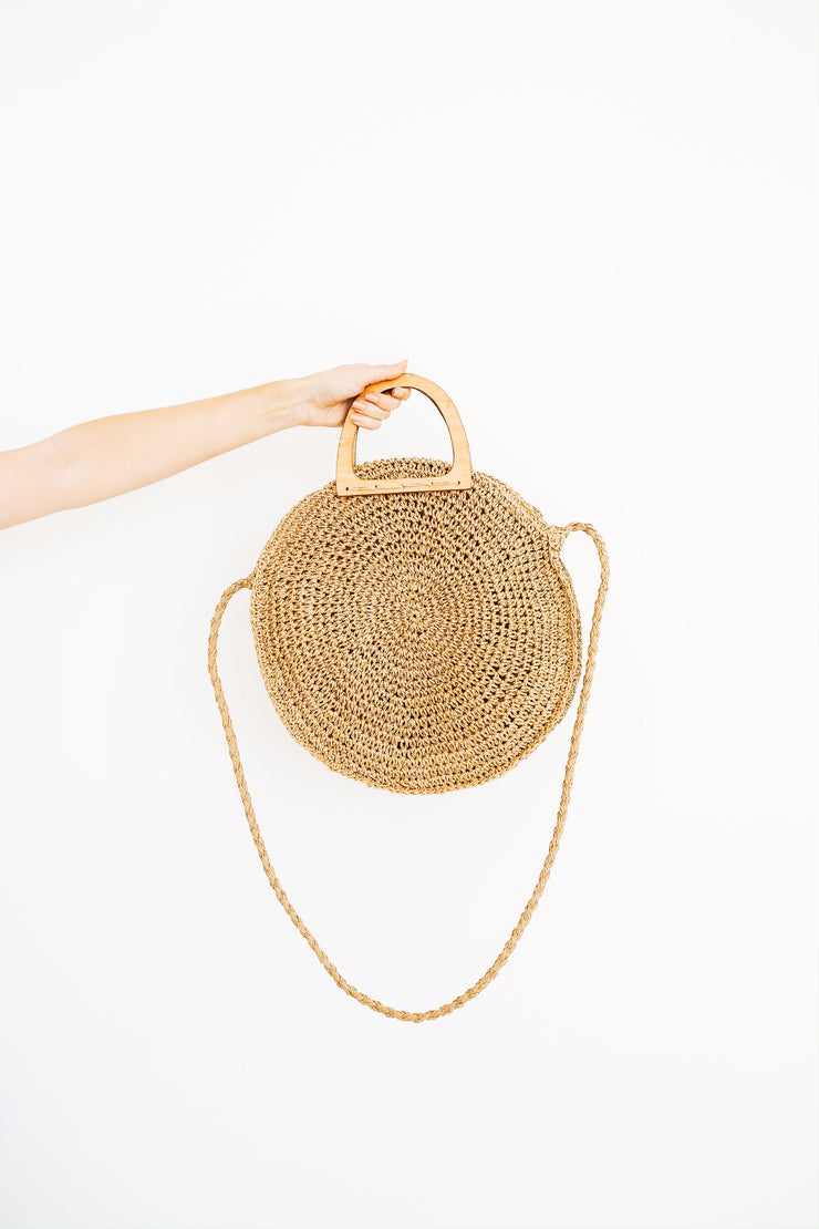 Golden Hour Bag
