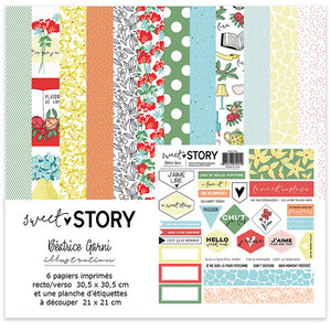 Collection Sweet story