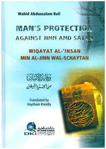 Man's Protection Against Jinn and Satan-0