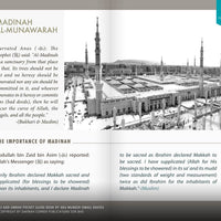 Hajj & Umrah (Pocket Guide)-2758