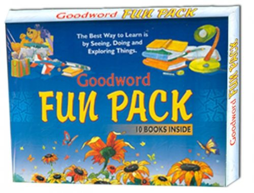Goodword Fun Pack -0