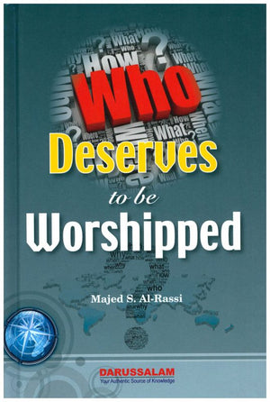 Who Deserves to be Worshiped-0