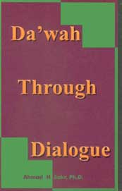 Dawah Through Dialogue-0