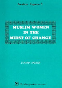 Muslim Women In The Midst Of Change-0