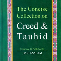 Concise Collection on Creed and Tauhid-0