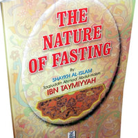 Nature of Fasting-0