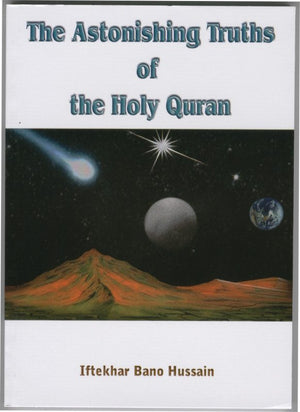 The Astonishing Truths of the Holy Qur'an -0