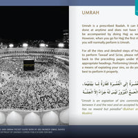 Hajj & Umrah (Pocket Guide)-2756