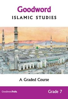 Goodword Islamic Studies Grade 7-0