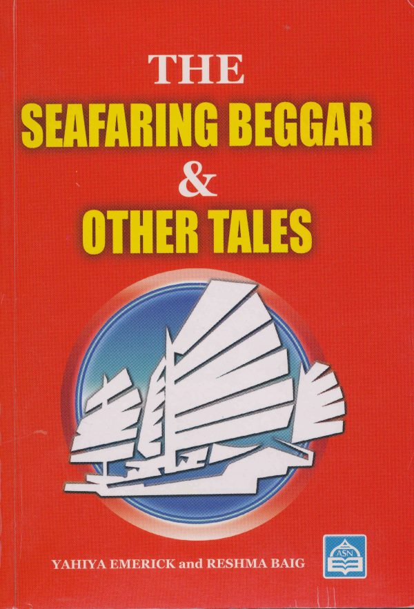 The Seafaring Beggar & Other Tales