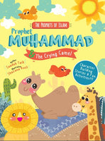 The Prophets Of Islam | Prophet Muhammad and the Crying Camel Activity Book