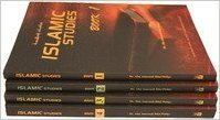 Islamic Studies (4 Vol. Set)-2094