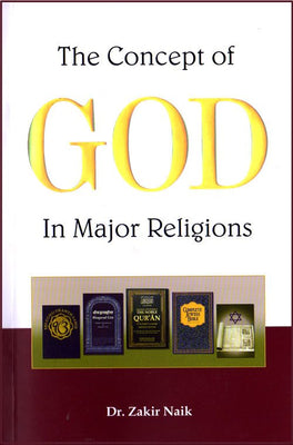 Concept of God in Major Religions-0