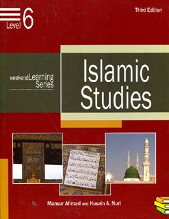 Weekend Learning Islamic Studies: Level 6-0