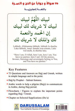 Q&A on Hajj & Umrah-1694