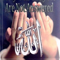 Why Our Prayers Are Not Answered-0