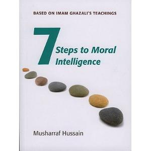 7 Steps to Moral Intelligence -0