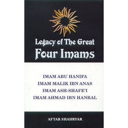 Legacy of the Great Four Imams-0