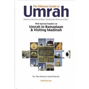 Ultimate Guide to Umrah-0