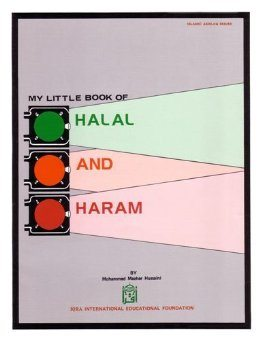 My little book of halal and haram-0