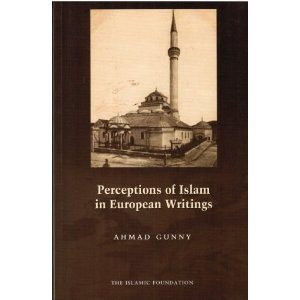 Perceptions of Islam in European Writings-0