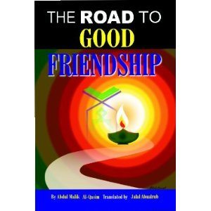 Road to Good Friendship -0