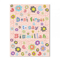 Daisy Exercise Notebook