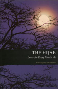 The Hijab: Dress for Every Muslimah-0
