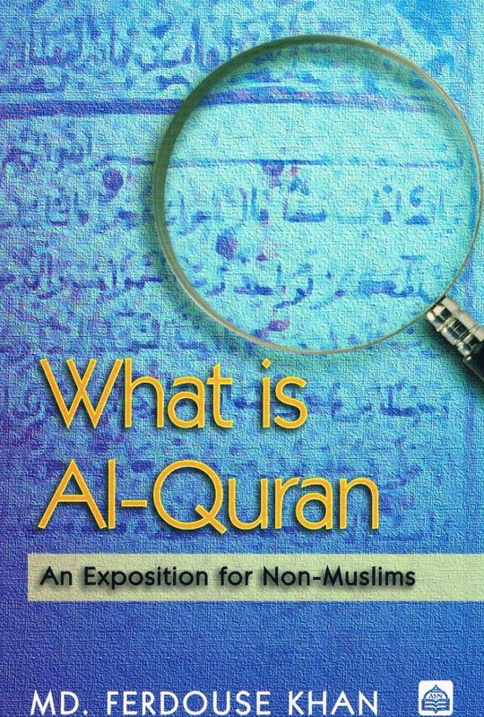 What Is Al-Quran an Exposition for Non-Muslims (Default)
