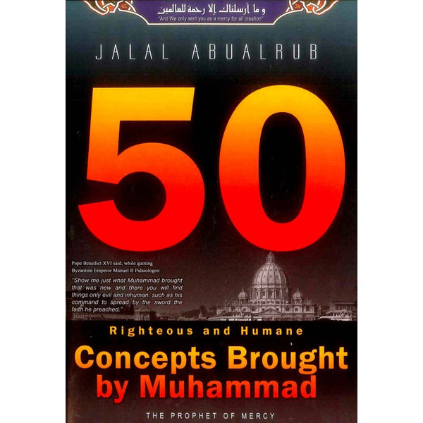 50 Righteous & Humane Concepts Brought By Muhammad (Default)
