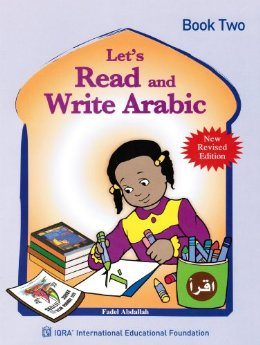 Lets Read and Write Arabic (Book Two)-0
