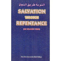 Salvation Through Repentance -0