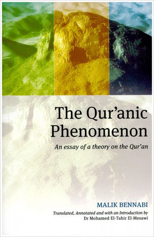 The Quranic Phenomenon - An essay of a Theory on the Qur'an (Default)