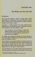 The Ideal Muslim: The True Islamic Personality of The Muslim As Defined In The Qur'An And Sunnah