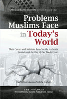 Problems Muslims Face in Today's World (Default)