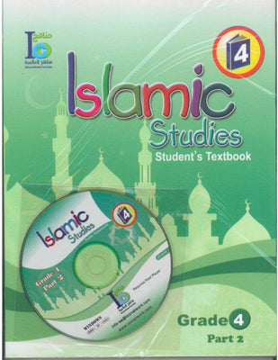ICO Islamic Studies Student's Textbook Grade 4 Part 2-0