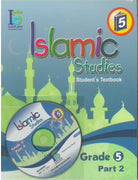 ICO Islamic Studies Student's Textbook Grade 5 Part 2-0