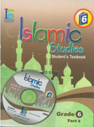 ICO Islamic Studies Student's Textbook Grade 6 Part 2 -0