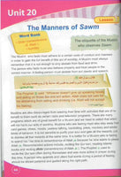 ICO Islamic Studies Student's Textbook Grade 6 Part 2 -1967