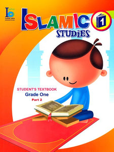 ICO Islamic Studies Student's Textbook Grade 1 Part 2 -0