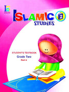 ICO Islamic Studies Student's Textbook Grade 2 Part 2 -0