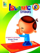 ICO Islamic Studies Student's Textbook Grade 3 Part 1-0