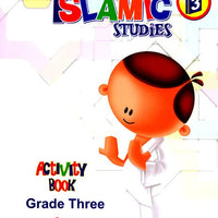 ICO Islamic Studies Activity book Grade 3 Part 2 -0