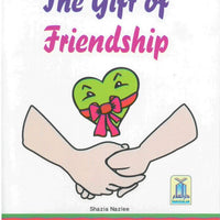 The Gift of Friendship-0